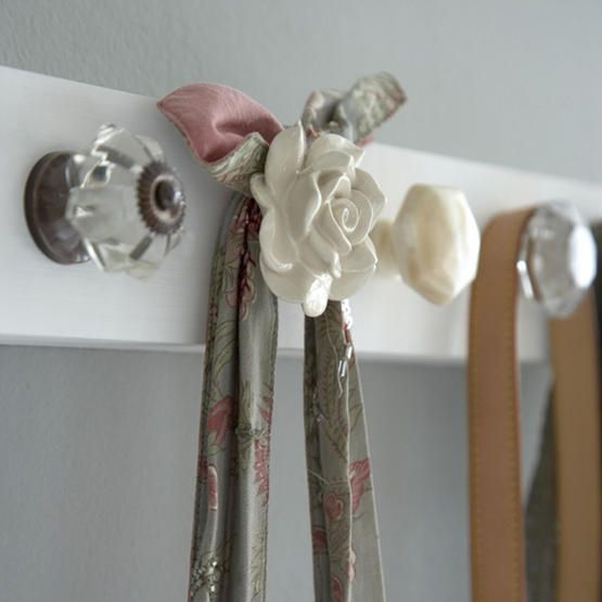 Door Knob Bag Holder Kitchen Door Handles