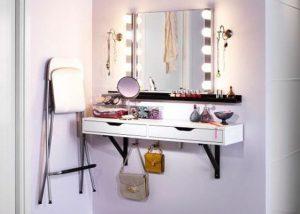 Vanity Case Pinterest Inspire