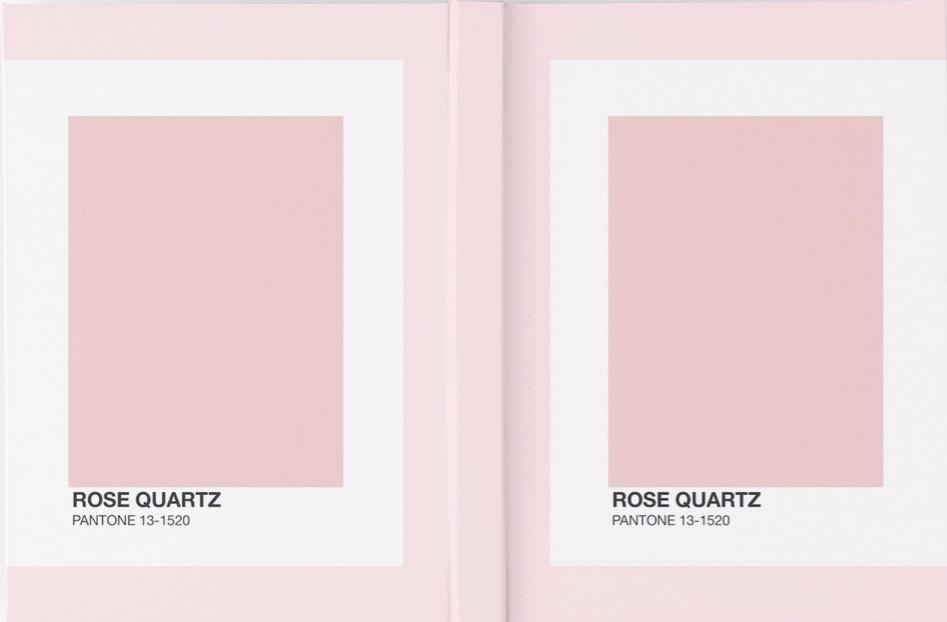 colour trends rose gold amp millennial colour palette
