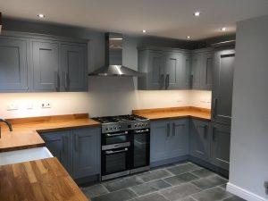 Kitchen cupboard door home renovation kitchen DIY