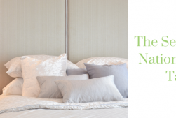 The secrets of the nations bedside tables