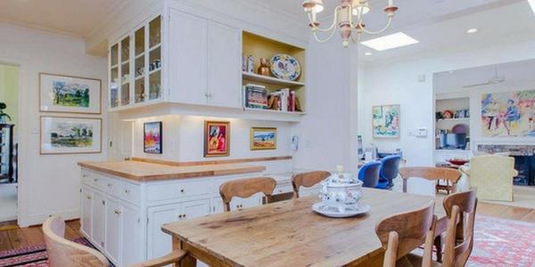 90s style kitchen
