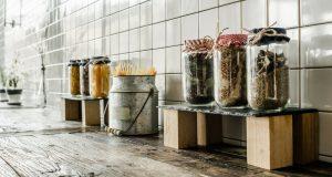 Italian style kitchen designs