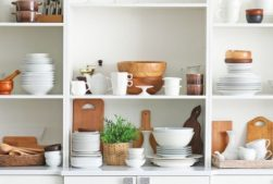 Innovative kitchen storage ideas