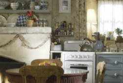Best film and TV kitchens