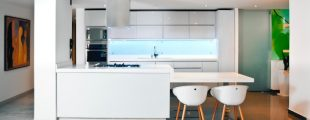 How to choose kitchen units