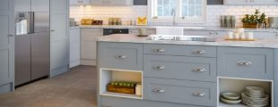 How to choose the right kitchen handles