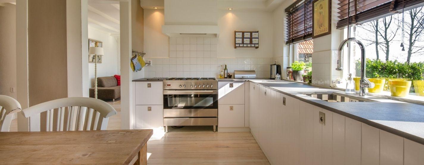 How To Clean Kitchen Door Handles The Lark
