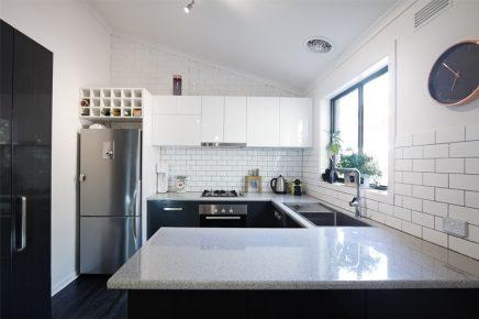 Kitchen Trend Alert: Subway Tiles