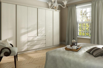 What Type of Bedroom Wardrobe is Right for You?