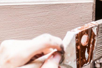 How to paint kitchen doors