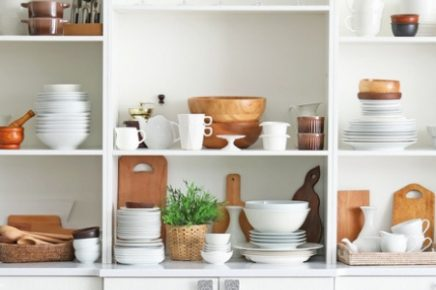 8 Innovative Storage Ideas for Your Kitchen